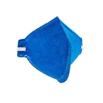 Máscara Descartavél Sem Válvula Azul Delta Plus