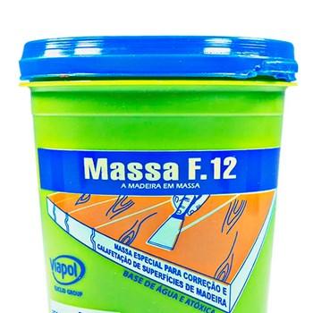 Massa Cerejeira F12 400g Viapol