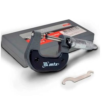 Micrômetro 0 a 25mm - MTX
