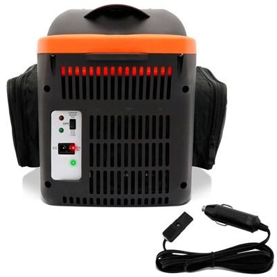 Mini Geladeira Termoelétrica Portátil Auto 8L Black Decker