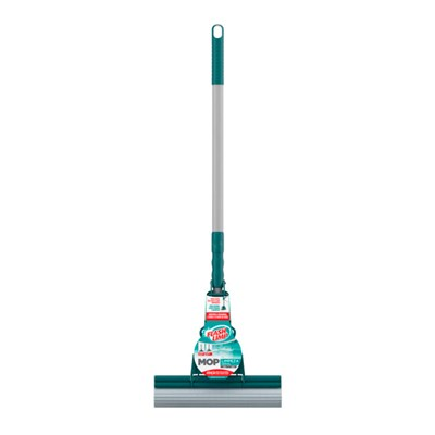 Mop Plus Rodo Mágico Pratico Limpeza Geral Flash Limp