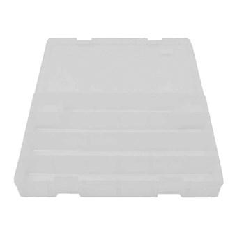 Organizador De Plástico Grande Valeplast