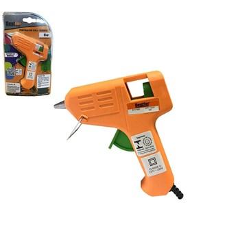 Pistola Cola Quente 6W BIV Bestfer