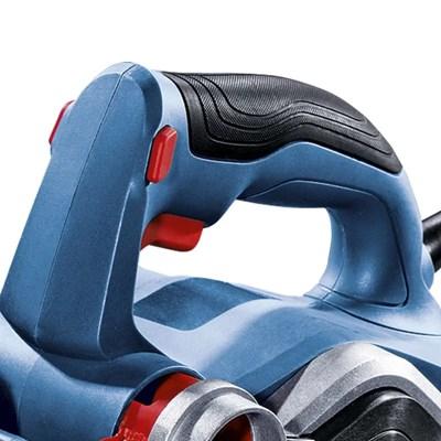 Plaina Gho700 Bosch 700w 16500rpm