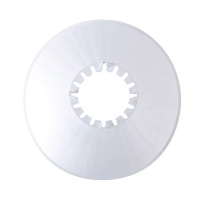 Prato Chapeu Difusor Lâmpada Led Industrial 80w E27 Kian