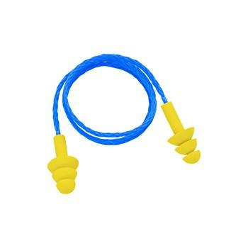 Protetor Auricular Plug Pvc