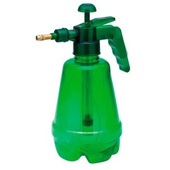 Pulverizador Manual 1,5L c/ pressão prévia Bestfer