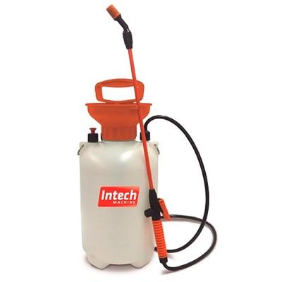 Pulverizador Manual Pressão Prévia 5 Litros GP500 Intech Machine