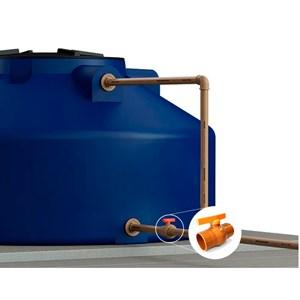 Registro Esfera Soldavel 20mm Unifortte Kit C/ 10 und