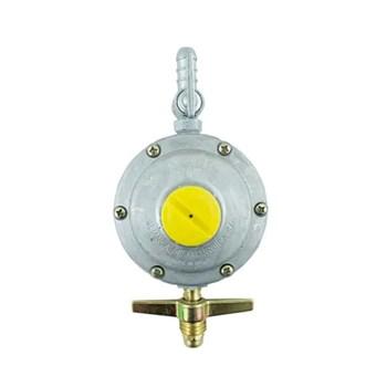 Regulador Registro Válvula Para Gás 506/01 Grande Aliança