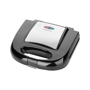 Sanduicheira e Grill Inox 750w SD-01 110v Agratto