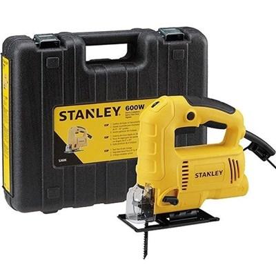 Serra Tico Tico 600w Com Maleta Sj60k Stanley