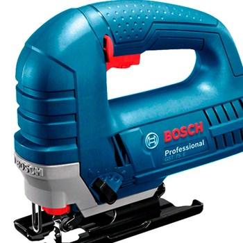 Serra Tico-Tico GST 75 710W Profissional Bosch