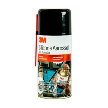 Silicone Spray 70g 3M