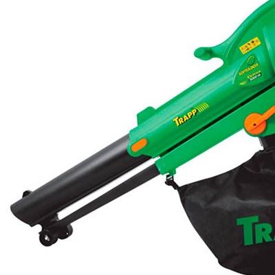 Soprador e Aspirador de Folhas SF3000 Trapp