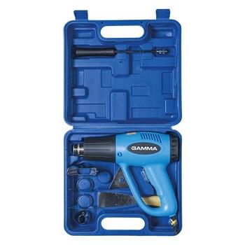 Soprador Térmico 1500w G1935 Gamma com Kit