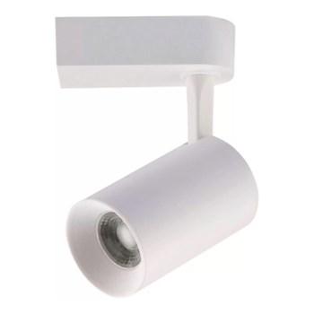Spot Direcional LED Trilho Branco 7W 3000K Kian