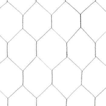 Tela Hexagonal Pinteiro 50x1,00M Fio 22
