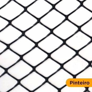 Tela Pvc Pinteiro N°4 1,50x50M Touro Roma