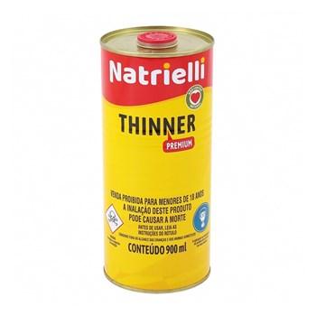 Thinner Diluente Acabamento 8137 2002 Natrielli 900ml