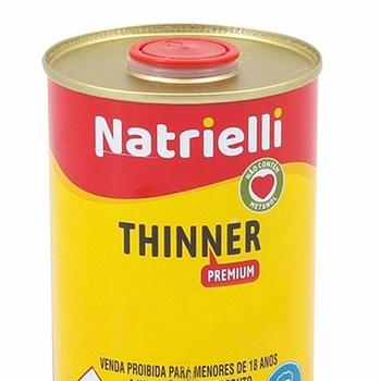 Thinner Diluente Multiuso 8116 1101 Natrielli 450ml