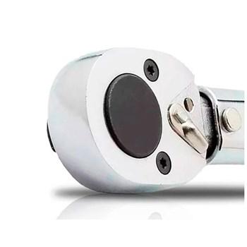 Torquímetro Estalo 1/2 Pol de 42 a 210 NM MTX