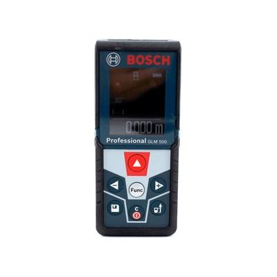 Trena à Laser Medidor de Distância GLM500 50 Metros Bosch