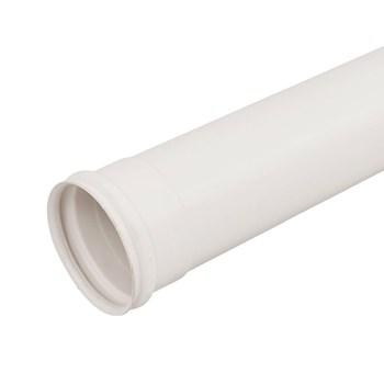 Tubo de PVC Esgoto 100mmx3M Amanco