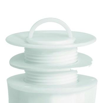 Válvula para Pia N2 Amanco Kit com 20